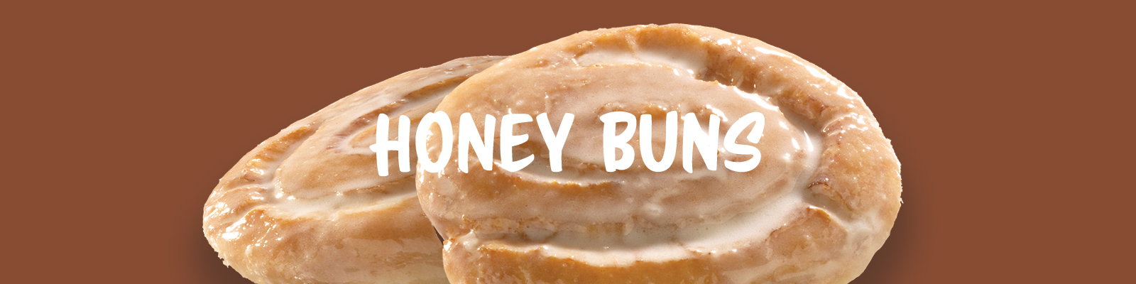 Honey Buns